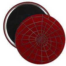 Spiderweb Magnet