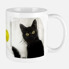 Mug From the Cat Room