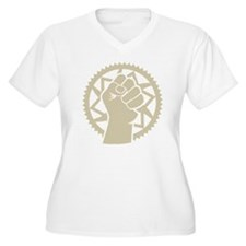 Chainring power r T-Shirt