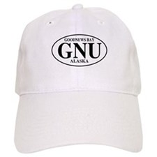 Goodnews Bay Baseball Cap