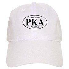 Napaskiak Baseball Cap