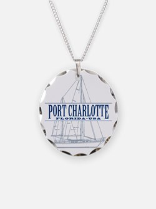 Port Charlotte - Necklace