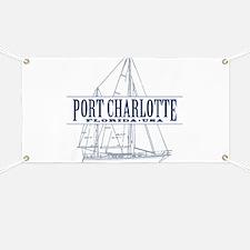 Port Charlotte - Banner