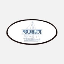 Port Charlotte - Patches