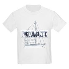 Port Charlotte - T-Shirt