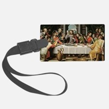 The Last Supper Luggage Tag