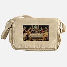 The Last Supper Messenger Bag