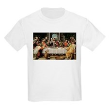 The Last Supper T-Shirt