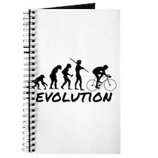 Bicycle Evolution Journal