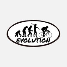Bicycle Evolution Patches