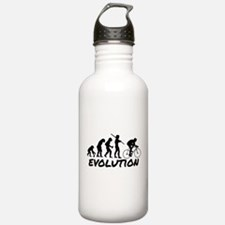Bicycle Evolution Water Bottle