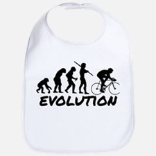 Bicycle Evolution Bib