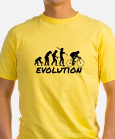 Bicycle Evolution T
