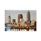 Cleveland ohio Magnets