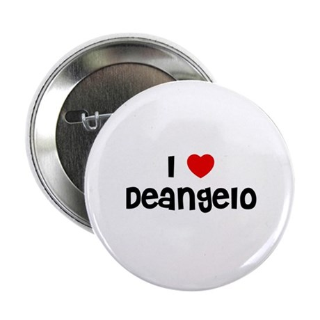 I * Deangelo Button