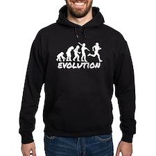 Runner Evolution Hoodie