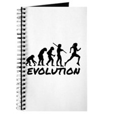 Runner Evolution Journal