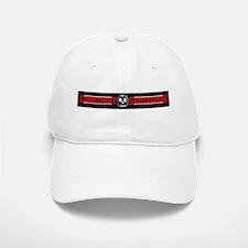 OG Styled Commitment Emblem Baseball Baseball Cap