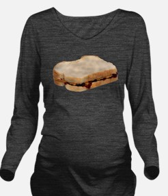 Peanut Butter and Jelly Sandwich Long Sleeve Mater