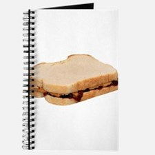Peanut Butter and Jelly Sandwich Journal