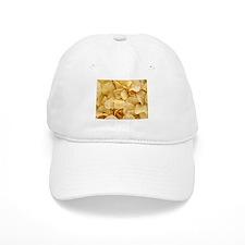 Potato Chips Baseball Baseball Cap