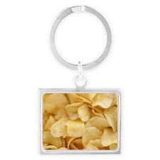 Potato Chips Keychains
