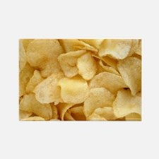 Potato Chips Magnets