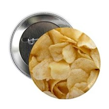 """Potato Chips 2.25"""" Button"""