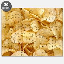Potato Chips Puzzle