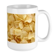 Potato Chips Mugs