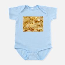 Potato Chips Body Suit
