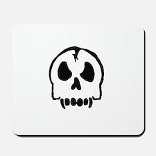 Skully #1 Mousepad