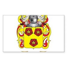 Valantin Family Crest (Coat of Arms) Decal