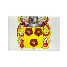 Valantin Family Crest (Coat of Arms) Magnets
