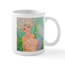 Mug (small) Mermaid