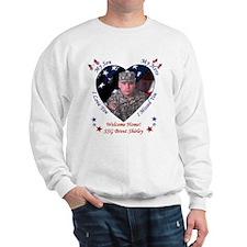 Welcome Home - Son Sweatshirt