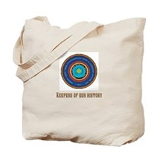 Funny Tribes Tote Bag