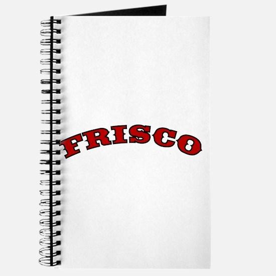 FRISCO ARCH Journal