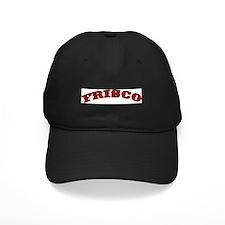 FRISCO ARCH Baseball Hat