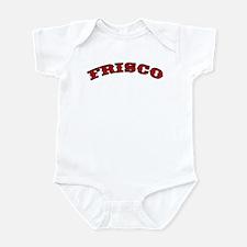 FRISCO ARCH Infant Bodysuit