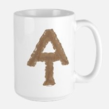 Appalachian Trail Arrowhead Logo Mugs