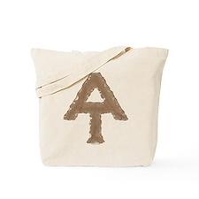 Appalachian Trail Arrowhead Logo Tote Bag
