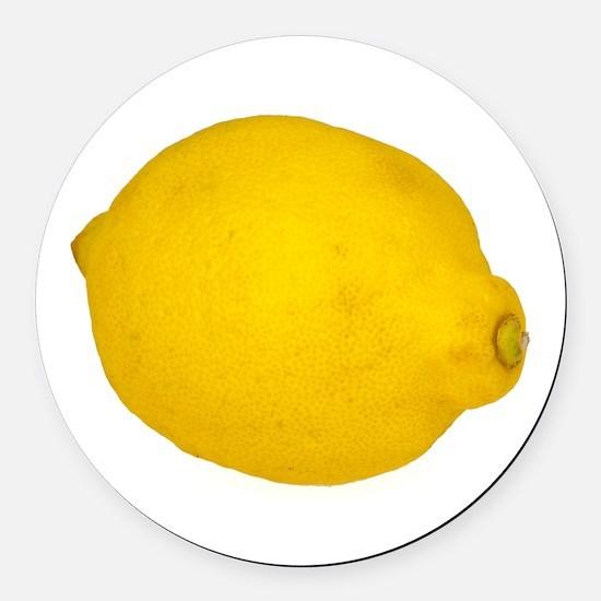 Lemon Car Magnets Cafepress