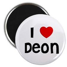 I * Deon Magnet