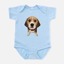 Beagle004 Body Suit