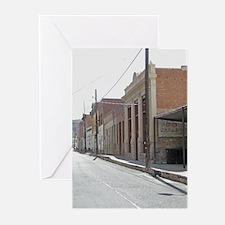 Bisbee Main Street Greeting Cards (Pk of 10)