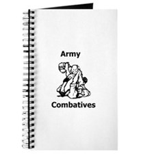 Army Combatives Gear Journal