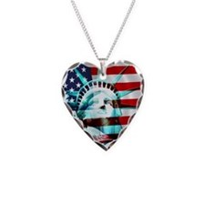 Liberty '84 Necklace