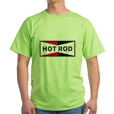 HOT ROD LOGO T-Shirt