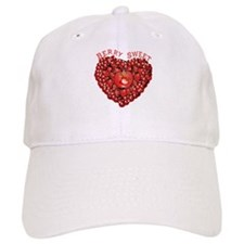 Berry Sweet Baseball Cap
